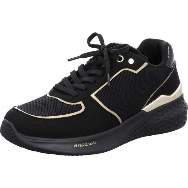 Sneakers Maya black