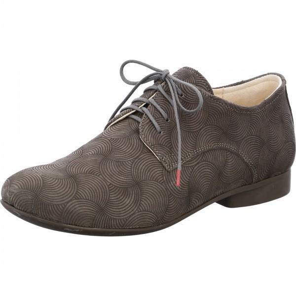 Chaussures lacet Guad 2 gris-marron