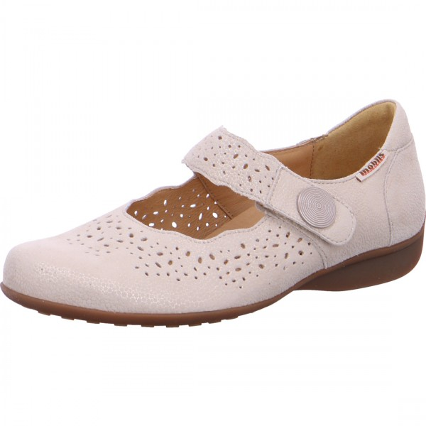 Mobils loafer Fabienne light sand