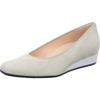Pumps Cannes pistazie lighthreen