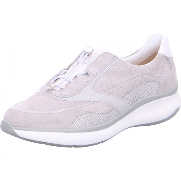 Sneaker Monaco lightgrey milk