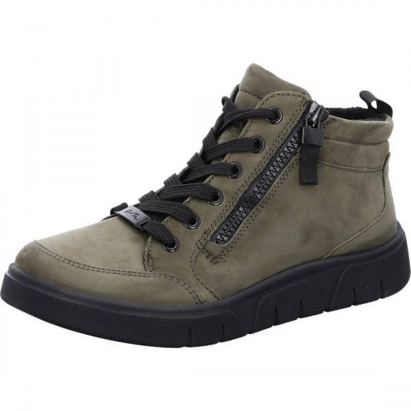 Hightop Sneaker Rom-Sport oliv