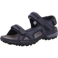 Allrounder Sandale Regent blau