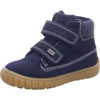 Stiefelchen Juliano-Tex blau