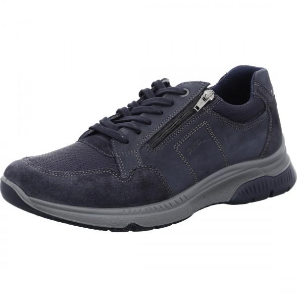 Sneaker Marco blue