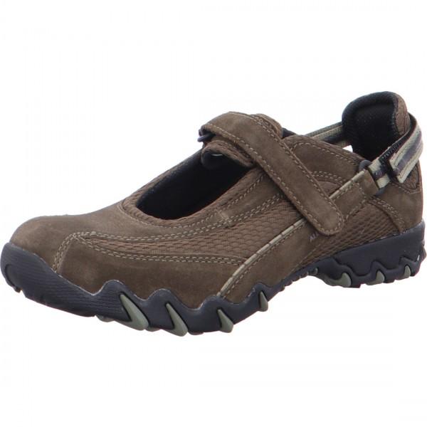 Allrounder ladies´ loafer NIRO
