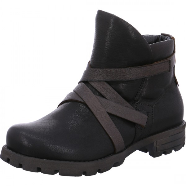 """Think ankle boot """"BRACCA"""""""
