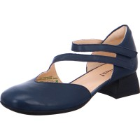 Pumps Delicia azur