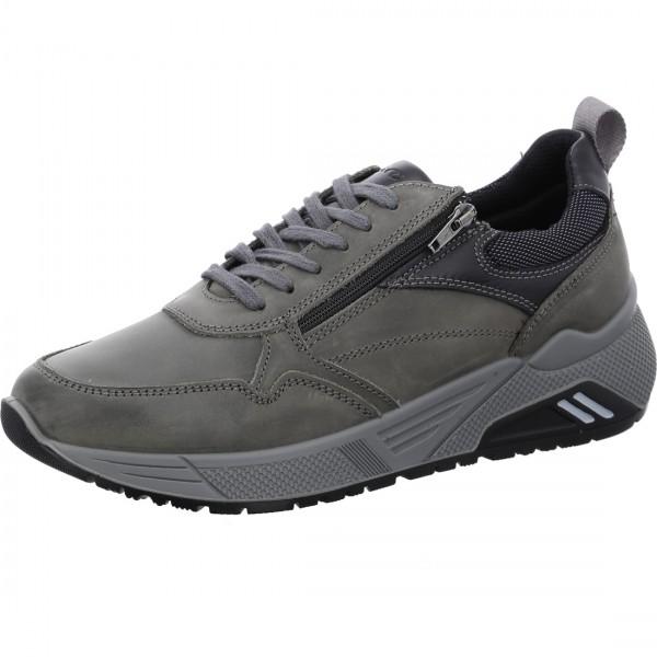 Sneaker Nevio grigio