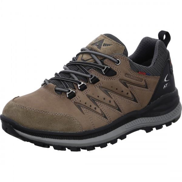 Allrounder chaussures Rake Off praline