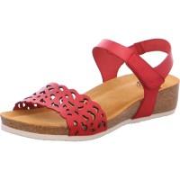 Sandale Creta rosso