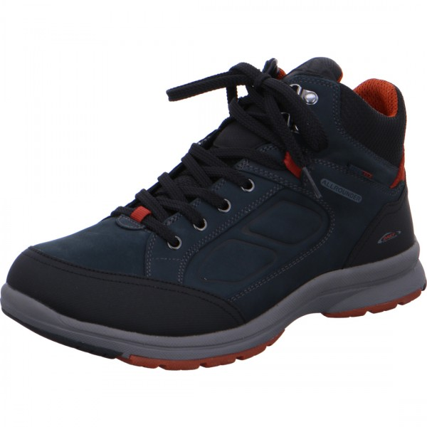 """Allrounder laced boot """"CHEIRON"""