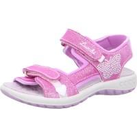 Mädchen Sandale FIA pink