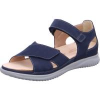 Sandalette Breeze marineblau