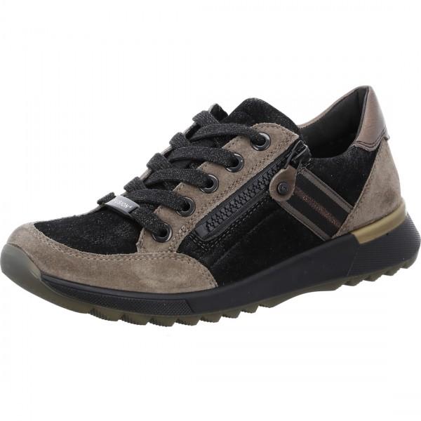 Sneaker Venice taiga schwarz