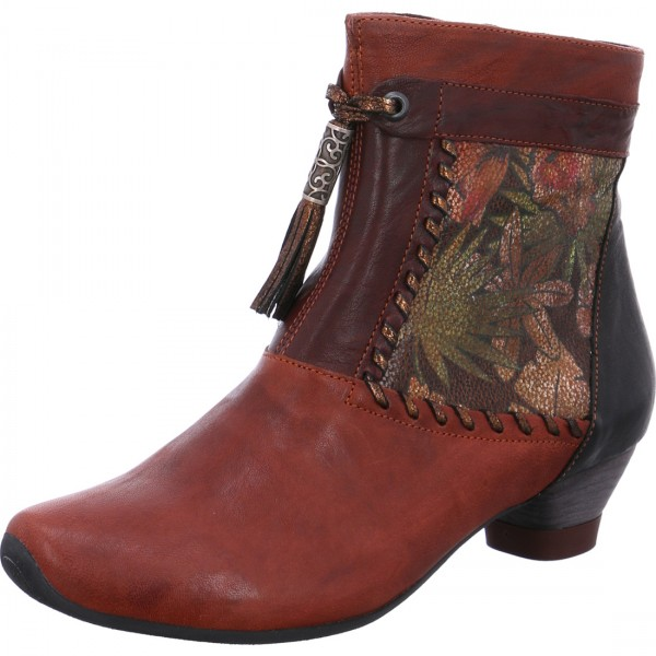 """Think ankle boot """"AIDA"""""""