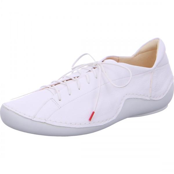 Chaussure à lacets Kapsl blanc