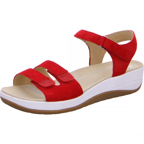 ara sandals Napoli