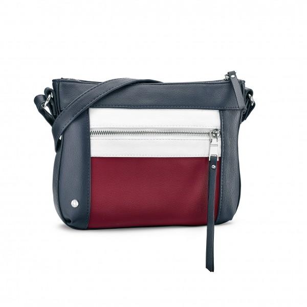 Handtasche Toulouse marine