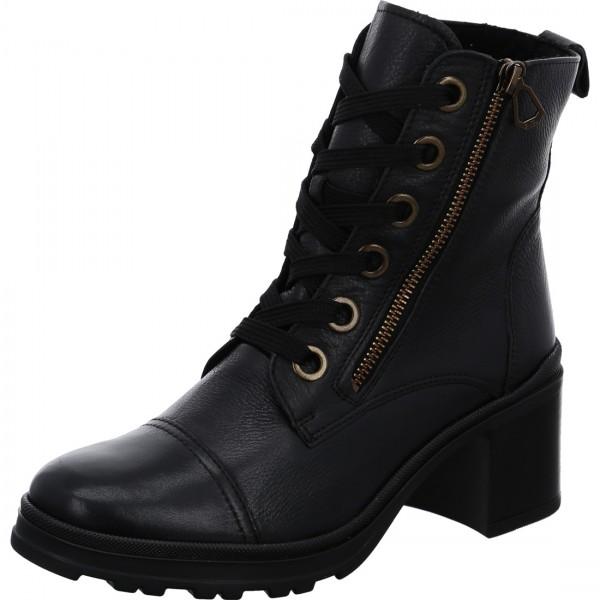 Ankle boots Mantova black