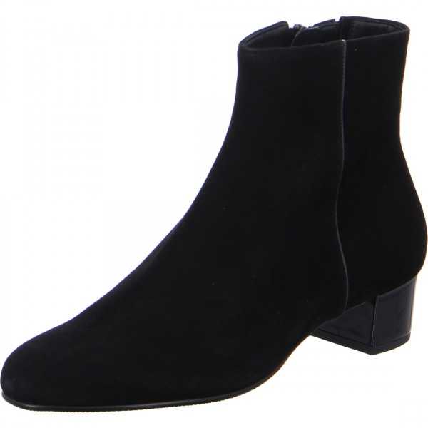 Stiefelette Siena schwarz