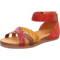 Sandale Shik cherry