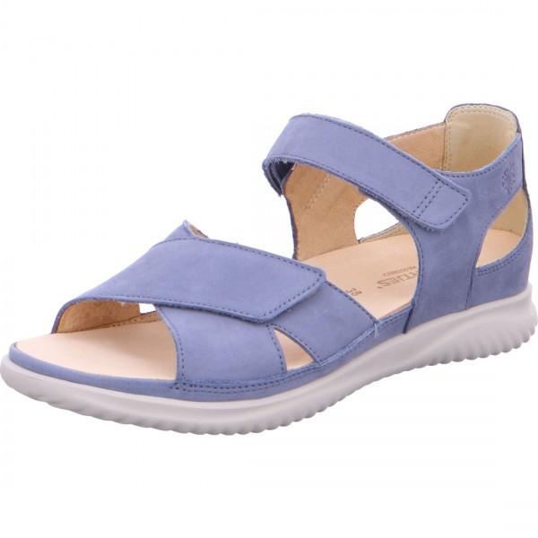 Sandalette Breeze aqua