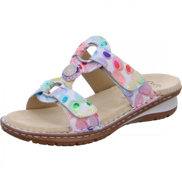 Sandalette Hawaii multi