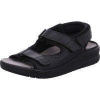 Mobils Sandale Valden schwarz