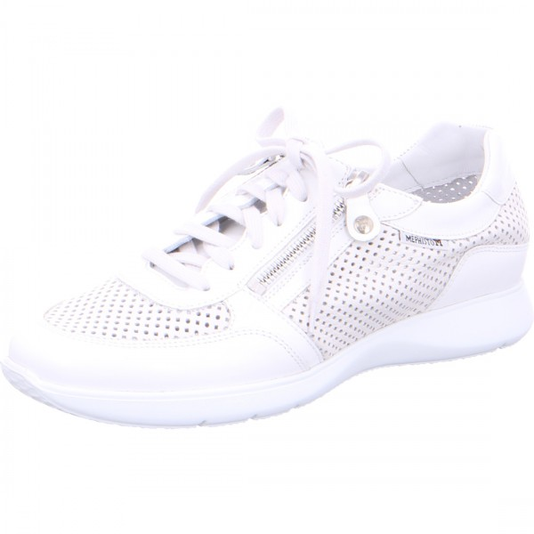 Mephisto chaussures MOLLY blanc
