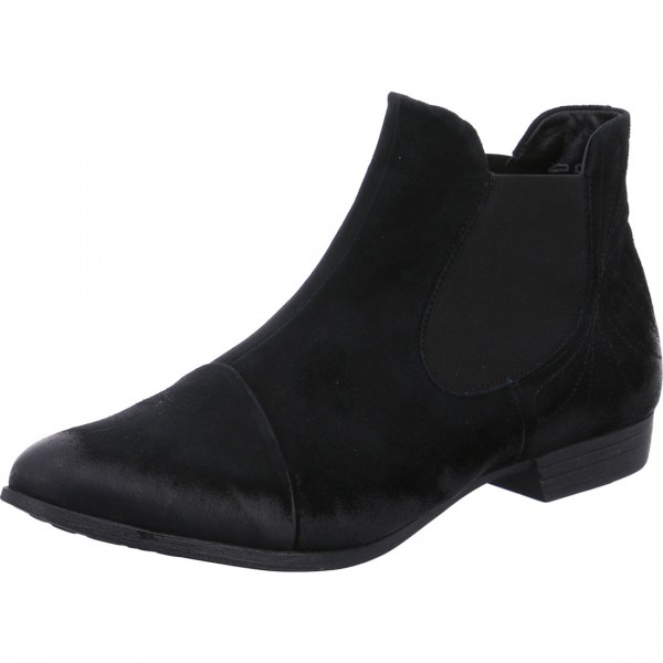 "Think ankle boot ""BUSSI"""