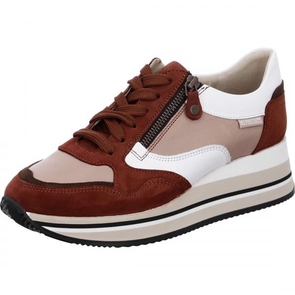 Mephisto chaussures Olimpia rust