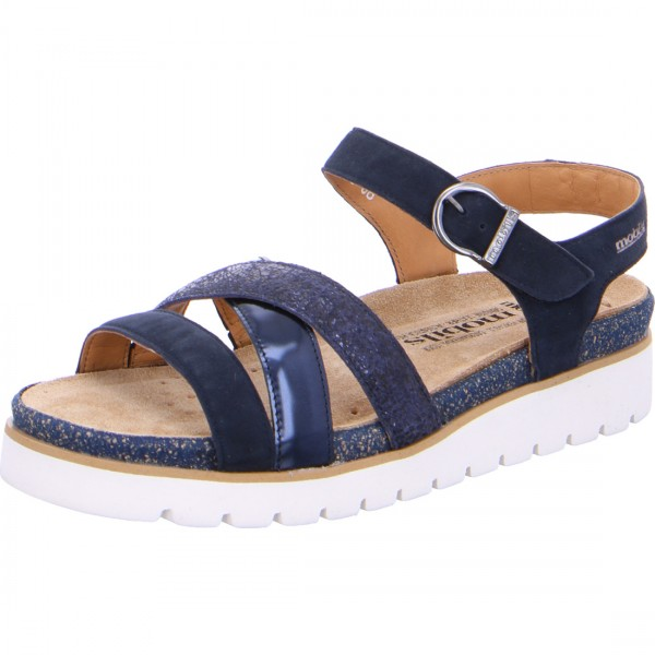 Mobils sandales Thina navy