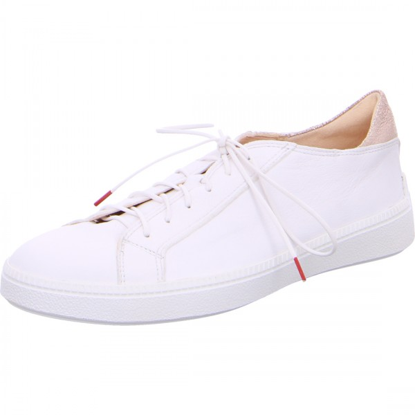 Lace-up Turna white