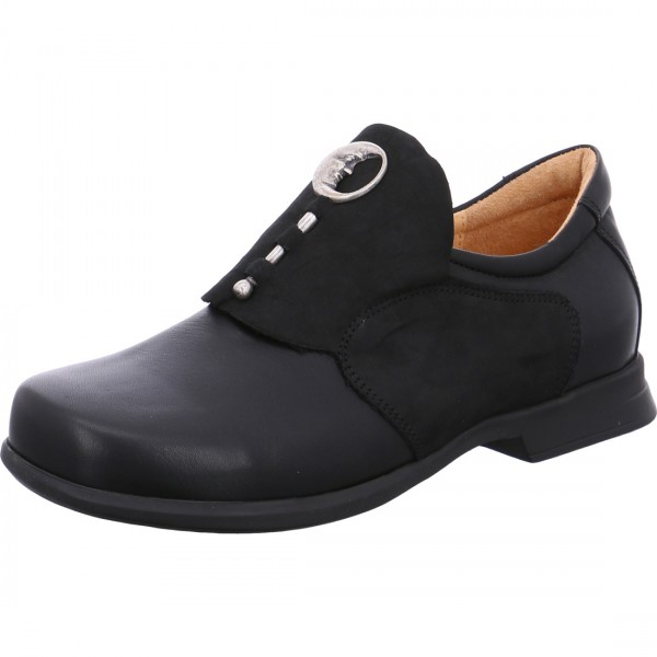 "Think mocassins ""PENSA"""