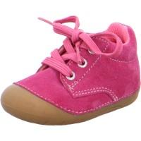 Mädchen Lauflernschuh FLO pink