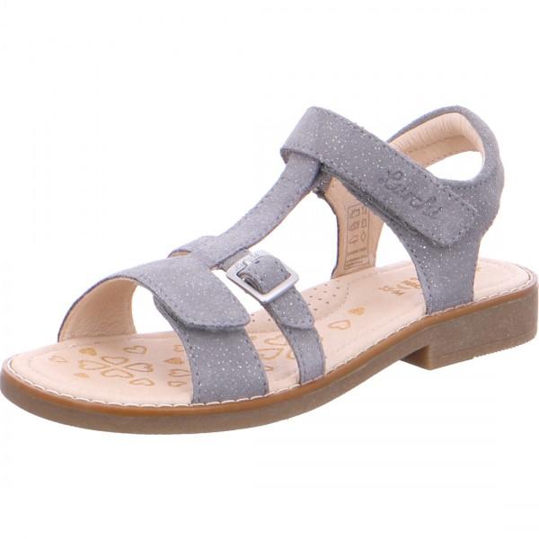 Sandale Zari grey
