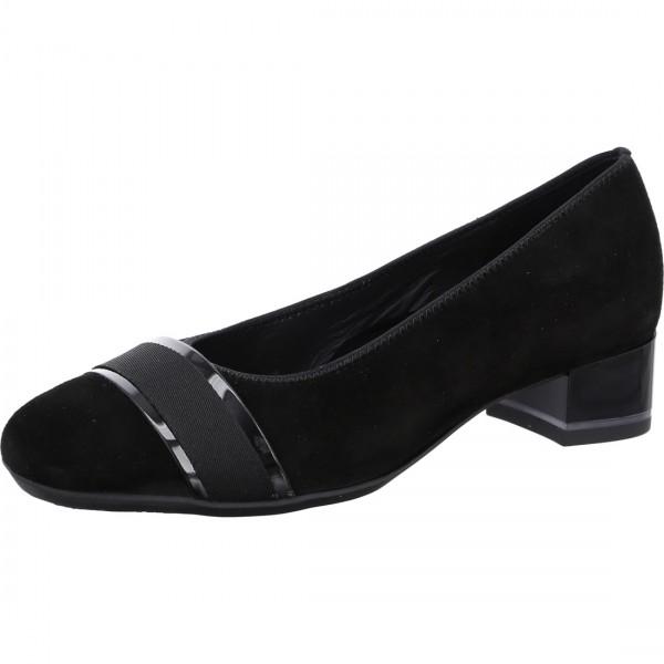 Court shoes Graz black