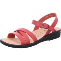 Sandale SONNICA rot