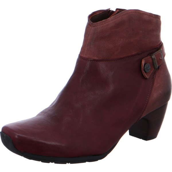 "Think ankle boot ""ANA"""