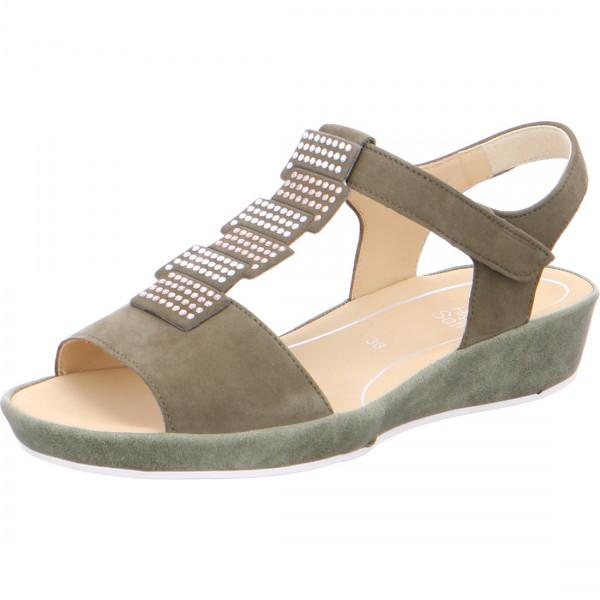 ara wedge sandals Capri
