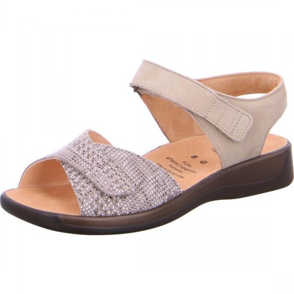 Sandalette MONICA taupe