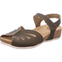 Sandale Creta kaki