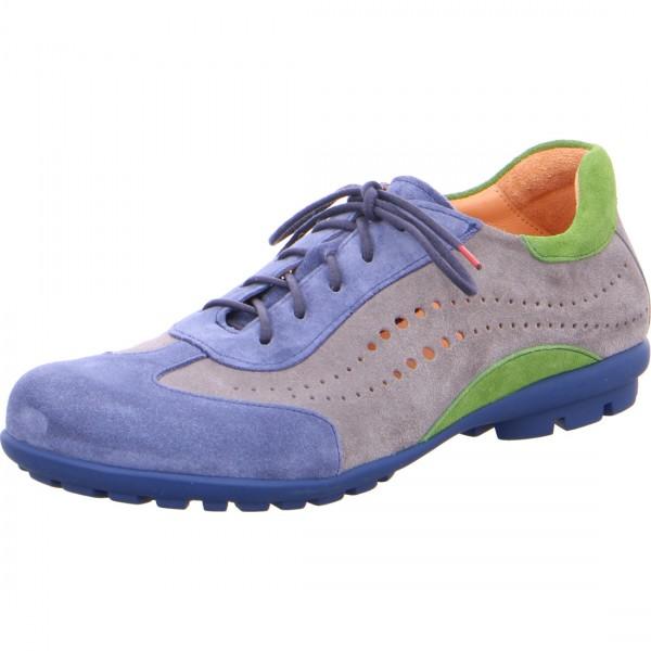 Chaussures à lacets Kong