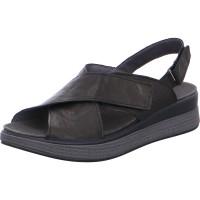 Sandale Meggie schwarz