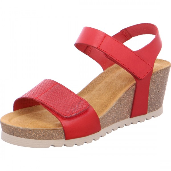 Sandaal Tokio rosso