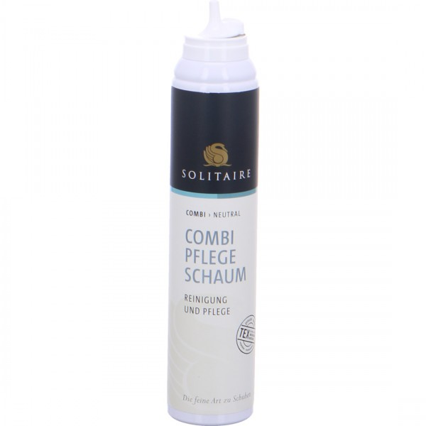 Combination Care Foam