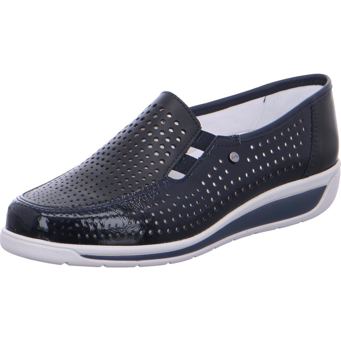 new product 5148d fc9dd ara Damen Slipper