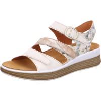 Sandale Meggie ivory