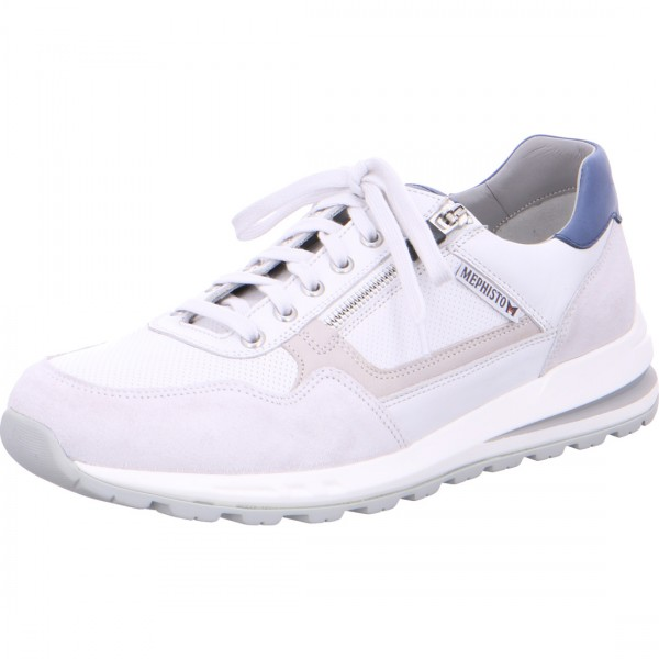 Mephisto lace-up Bradley offwhite